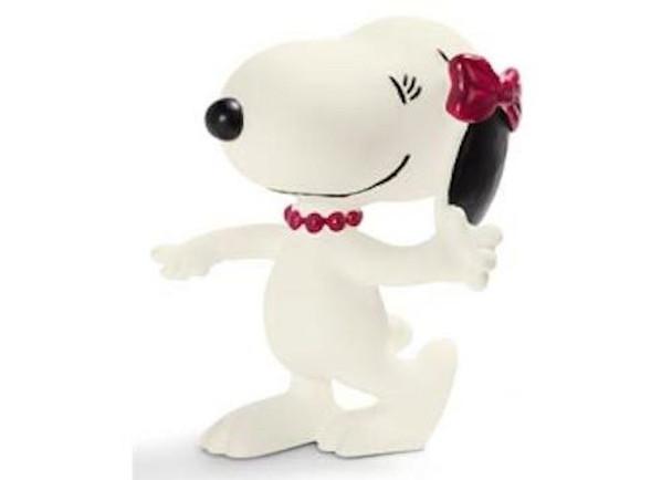 Peanuts Belle figurine by Schleich