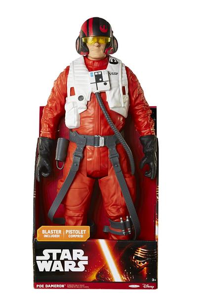 Star Wars Poe Dameron Action Figure