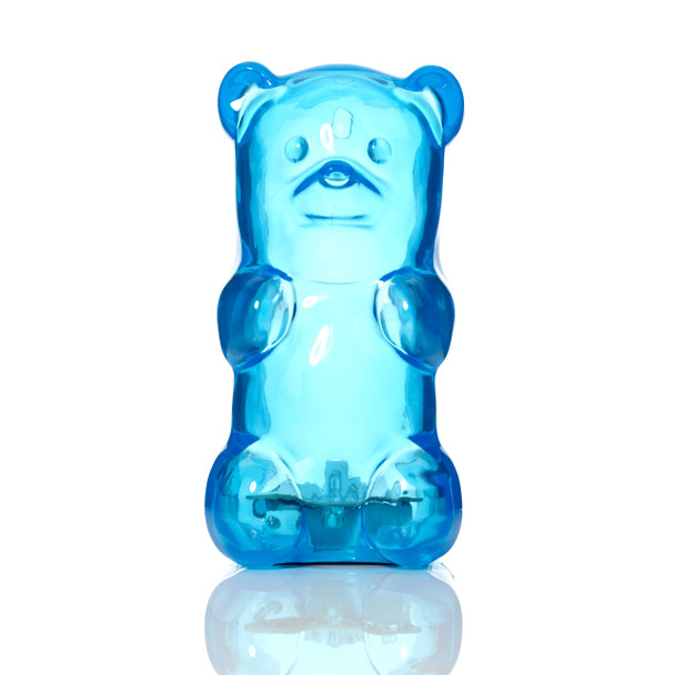GummyGoods - Gummy Bear Blue Night Light