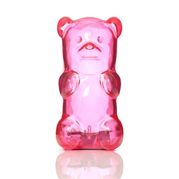 GummyGoods - Gummy Bear Pink Night Light