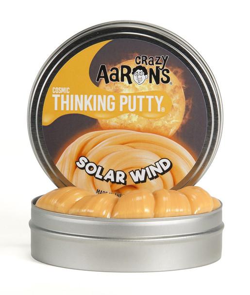 Solar Wind Glowing Thinking Putty