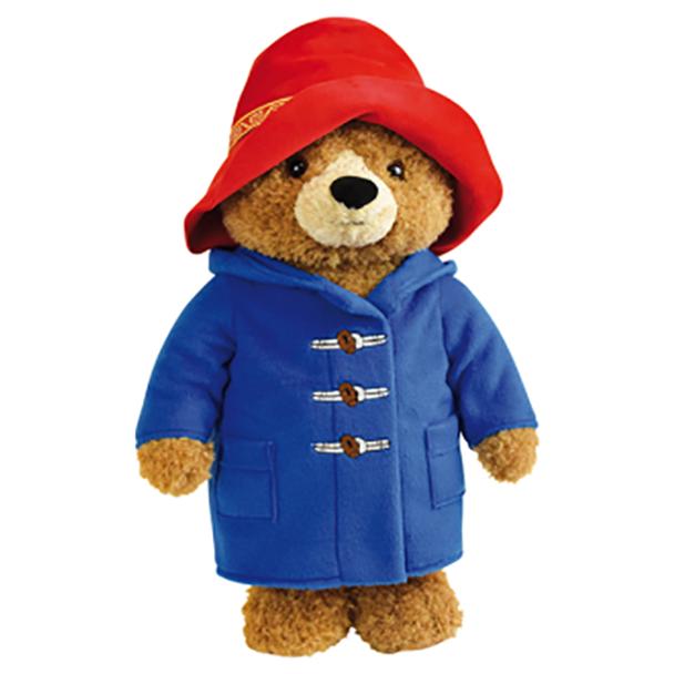 Paddington Bear Plush - 45cm