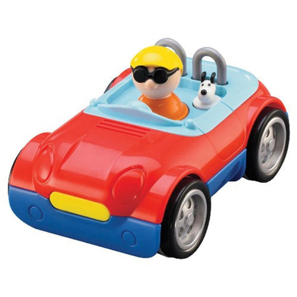 Puzzle Ups Sports Car by TOMY