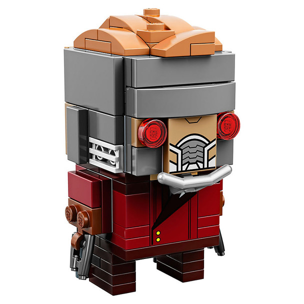 Lego Brick Headz 41606 Star-Lord