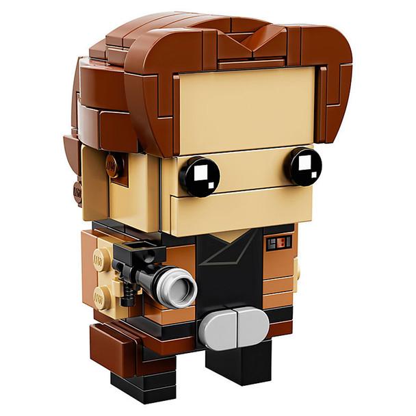 Lego Brick Headz 41608 Han Solo