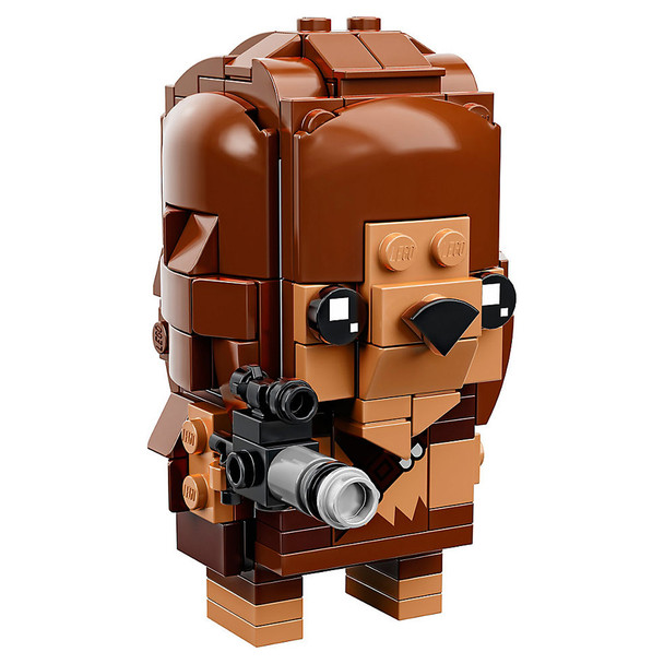 Lego Brick Headz 41609 Chewbacca