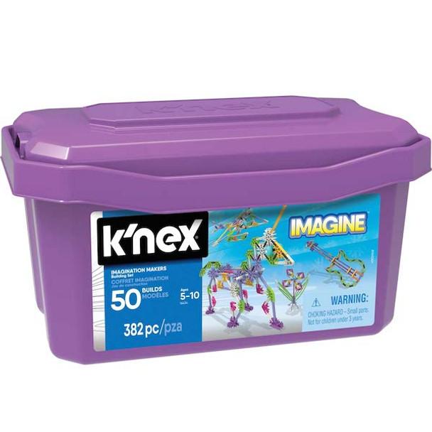 K'Nex Imagination Makers Set