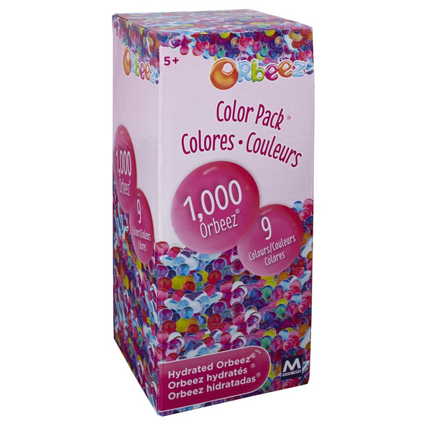 Orbeez Colour Pack