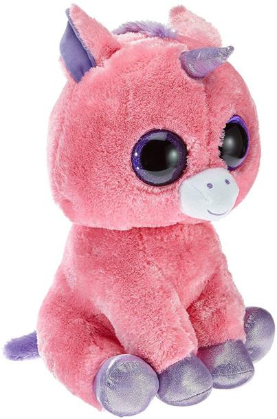 TY Beanie Boos Extra Large Magic the Pink Unicorn - 70cm