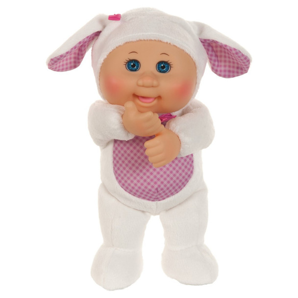 Cabbage Patch Forest Friends Honey Bunny