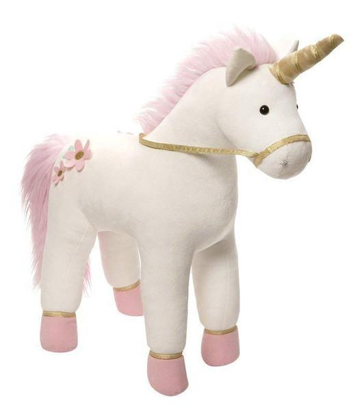 Large LilyRose Unicorn by GUND - 38cm
