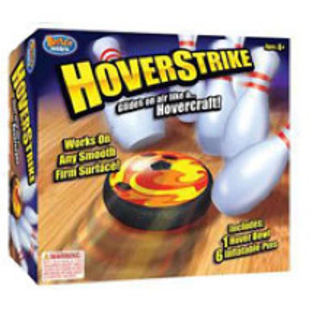 HoverStrike Bowling