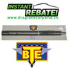 BTE Racing Turbo Spline Powerglide Transmission Input Shaft BTE2519 with FREE SHIPPING and INSTANT REBATE SAVINGS
