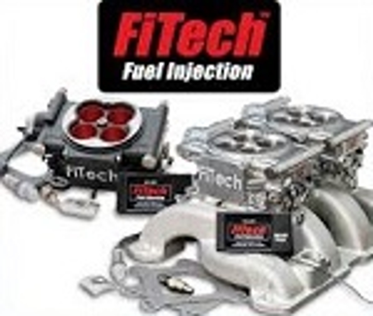 FiTech Easy Street 600 HP Self-Tuning Fuel Injection System 30005 with FREE SHIPPING
