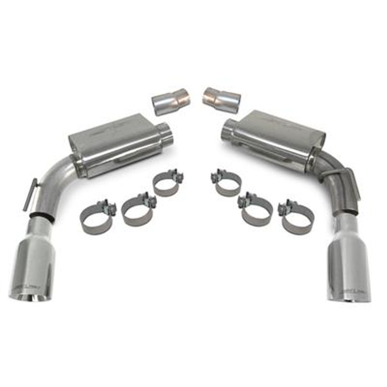 SLP Performance PowerFlo Exhaust Systems 31210A