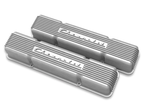 Holley Vintage Series Valve Covers 241-106