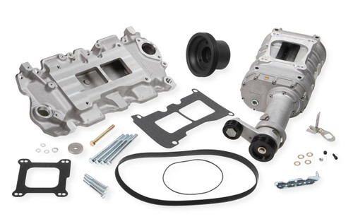 Weiand 142 Pro Street Superchargers 6500-1
