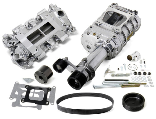 Weiand 144 Pro Street Superchargers 7750-1