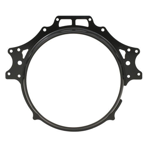 QuickTime Midmount Safety Shields RM-6091