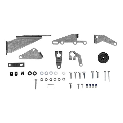 Hurst Shifters Automatic Transmission Cable Brackets and Levers 3730003