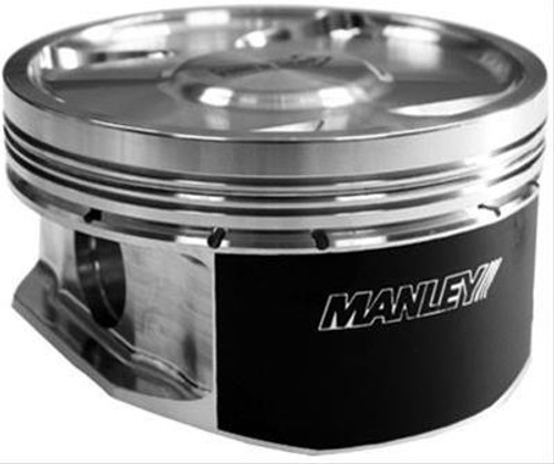 Manley Performance Piston Rings 46129ST-8