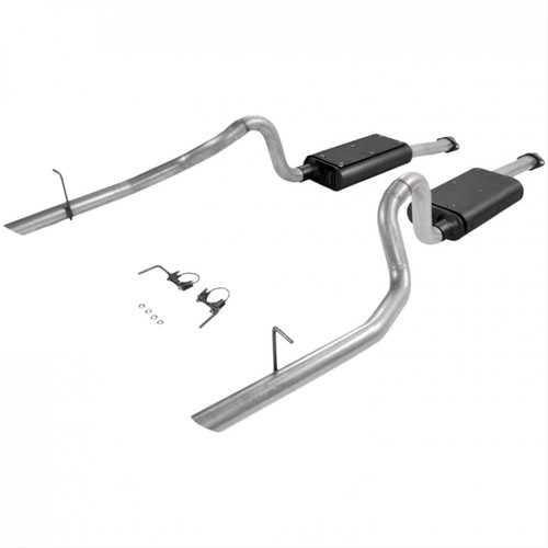 Flowmaster Force II Exhaust Systems 17114
