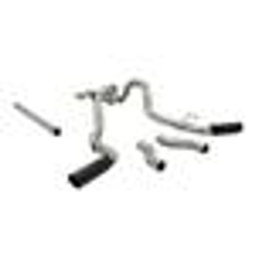Flowmaster Outlaw Series Exhaust Systems 817705