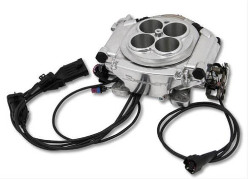 Holley Sniper EFI 1250 HP Super Sniper Fuel Injection System 550-512 SHIPS FREE