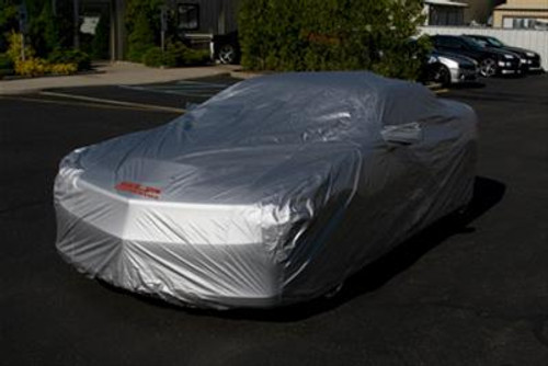SLP Performance Car Covers 08961