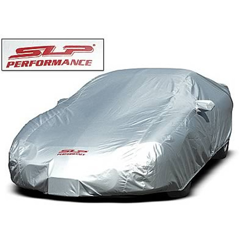 SLP Performance Car Covers 08960