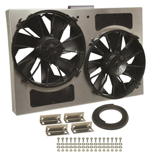 Derale Cooling Products PWM Electric Fan Powerpacks 66826