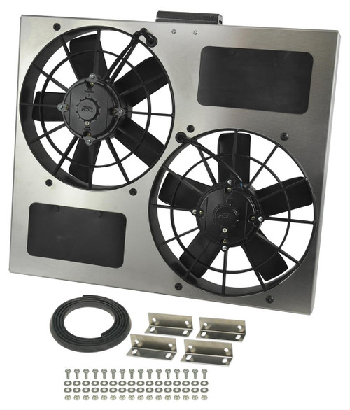 Derale Cooling Products PWM Electric Fan Powerpacks 66830