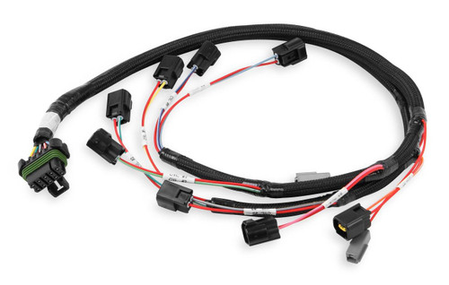 Holley Ford Modular Ignition Coil Harnesses 558-315