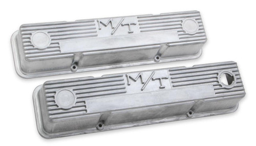 Holley M/T Valve Covers 241-86