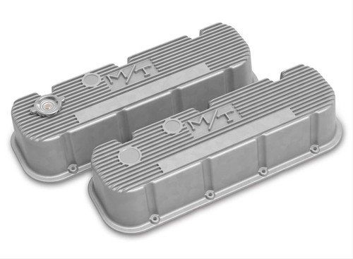 Holley M/T Valve Covers 241-150