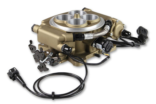 Holley Sniper EFI Self-Tuning Fuel Injection Systems 550-516