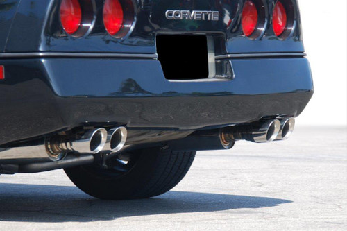 Flowtech Axle-Back Exhaust Systems 11543FLT