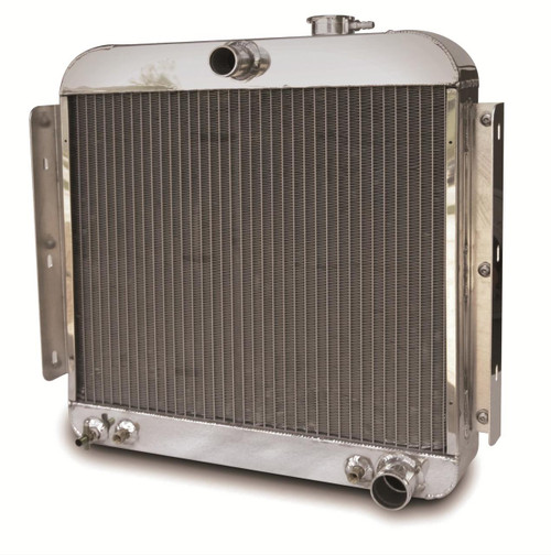 AFCO Racing Street Rod Radiators 80170-S-NA-N