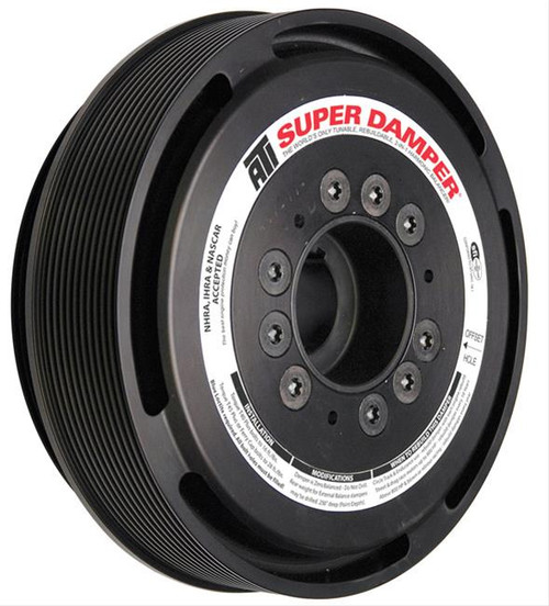 ATI Performance Products  Supercharger Pulleys 916263D
