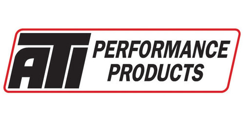 ATI Performance Products  Supercharger Pulleys 916263A