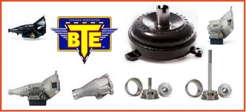 BTE Racing Pro Tree TransBrake Transmission 1.98 Straight Cut Gear BTE001441 / 1.98