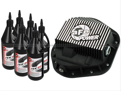 aFe Power Differential Covers 46-70082-WL