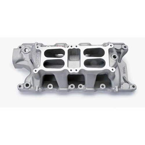 Edelbrock Performer RPM Dual-Quad Air-Gap Intake Manifolds 7535