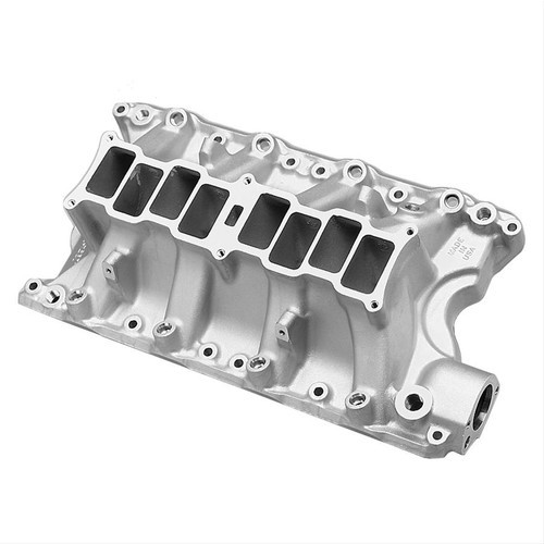 Trick Flow Specialties Box-R-Series EFI Intake Manifolds for Ford 351 Windsor TFS-51500009