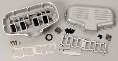 Trick Flow Specialties Box-R-Series EFI Intake Manifolds for Ford 351C and Clevor Conversions TFS-51600118