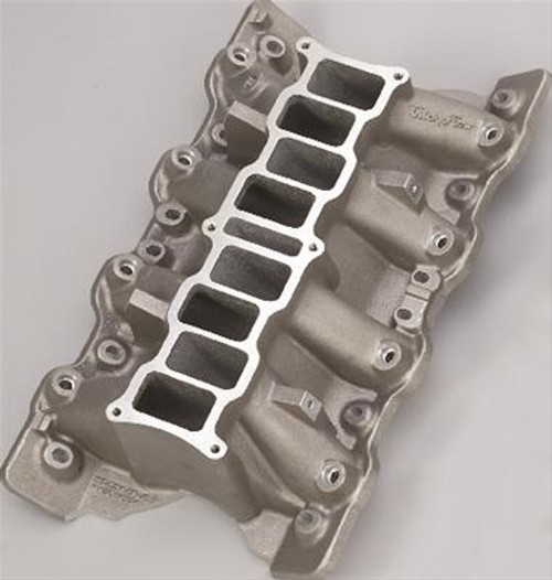 Trick Flow Specialties Box-R-Series EFI Intake Manifolds for Ford 351C and Clevor Conversions TFS-51611118