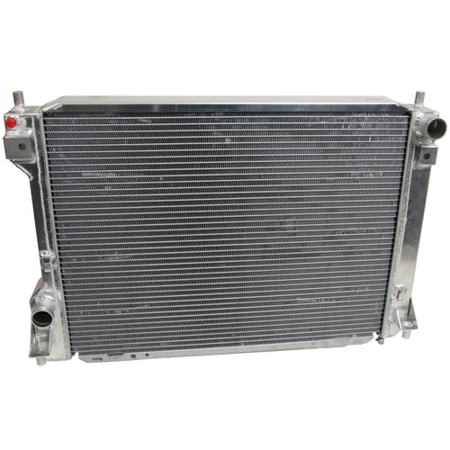 AFCO Racing Bolt-In Direct Fit Aluminum Radiators 81281N
