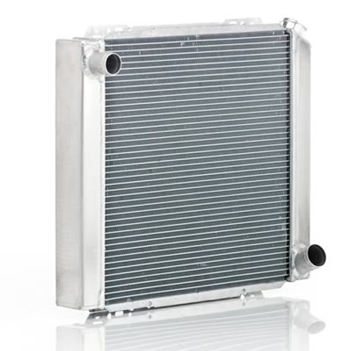 Be Cool Universal Aluminum Radiators 35001