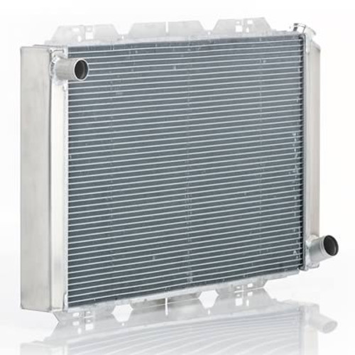 Be Cool Universal Aluminum Radiators 35004