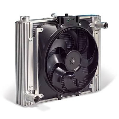 Flex-a-lite Aluminum Radiator and Fan Kits 51160R